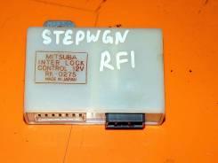 Body control. Honda Stepwgn, RF1 Двигатель B20B
