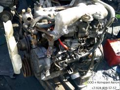 Двигатель в сборе. Isuzu Bighorn, UBS69GW, UBS69DW