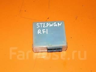 Блок управления двс. Honda Stepwgn, RF1 Двигатель B20B