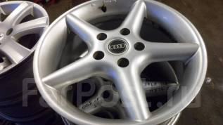 Audi. 7.0x16, 5x112.00, ET35