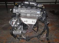 Двигатель в сборе. Toyota: Corolla Spacio, Sprinter, Corona Premio, Corolla, Corona, Caldina, Avensis, Carina E, Celica, Sprinter Carib, Carina Двигат...