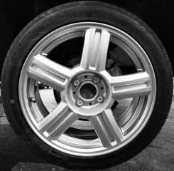 "NZ Wheels SH653. 6.0x15"", 4x98.00, ET38, ЦО 58,6 мм."