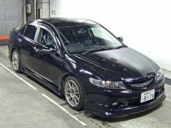 Honda accord cl7euro r k20a. В разбор. Honda Accord, CL7 Двигатель K20A