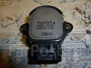 Датчик положения дроссельной заслонки. Toyota: Mark II Wagon Blit, Crown Majesta, Crown, Verossa, Mark II, Altezza, Cresta, Chaser Двигатель 1GFE