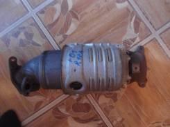 Коллектор выпускной. Honda Civic, FD1 Двигатели: R16A1, R16A2, R18A, R18A1, R18A2
