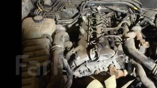Двигатель в сборе. SsangYong Rexton, RJN Двигатели: D27DT, D27DTP, G32D