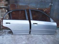 Дверь боковая. Honda Civic, ES9, ES, ES7 Honda Civic Ferio, ES1, LA-ES3, ES2, ABA-ES2, ES3, CBA-ES3, LA-ES1, CBA-ES1, LA-ES2, ET2, UA-ES3, UA-ES1