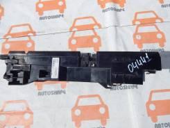 Кронштейн радиатора BMW, левый