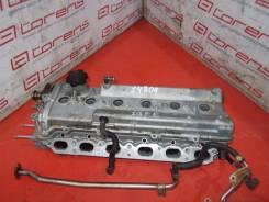 Головка блока цилиндров на Toyota Mark Ii на 1G-FE MARK II 1G-FE . Гарантия, кредит.