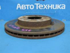 Тормозной диск HONDA HR-V