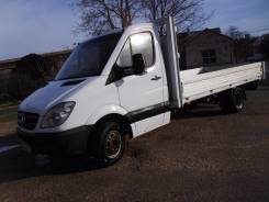 Mercedes-Benz Sprinter. Мерседес спринтер, 2 200 куб. см., 3 000 кг.