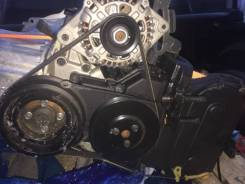 Двигатель в сборе. Kia Carens Kia Shuma Kia Rio Kia Spectra Двигатель S6D