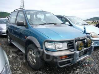 Mitsubishi RVR. N23W, 4G63
