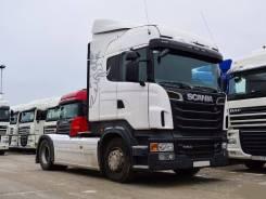 Scania R500. Седельный тягач , 15 607 куб. см., 40 000 кг.