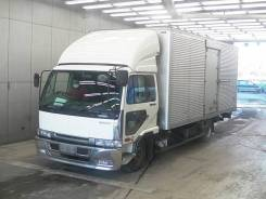 Nissan Condor. Рефрижератор , 7 000 куб. см., 4 000 кг. Под заказ