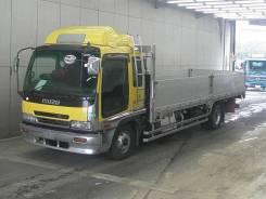 Isuzu Forward. Бортовой грузовик , 8 200 куб. см., 4 000 кг. Под заказ