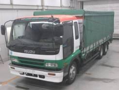 Isuzu Forward. Бортовой грузовик , 7 790 куб. см., 10 000 кг. Под заказ
