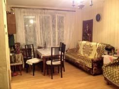 1-комнатная, улица Юных Ленинцев, 35к1. Кузьминки, агентство, 34,0кв.м.