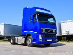 Volvo FH 12. Седельный тягач FH-12.400, 13 000 куб. см., 20 000 кг.