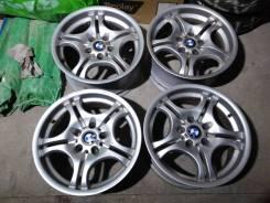 BMW. 7.5/8.5x17, 5x120.00, ET41/50, ЦО 72,6мм.