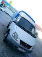 ГАЗ 3302. ГАЗель 3302 GAZ3302, 2 500куб. см., 3 500кг., 4x2