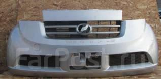 Бампер. Toyota bB, QNC20, QNC21, QNC25