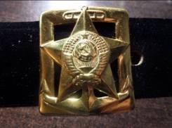 Ремень снаряжение для адмиралов ВМФ СССР! Оригинал! 80-е
