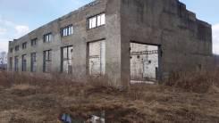 Продам производственное помещение 3 объекта на одной территории. С.Вострецово ул. Постышева 23, р-н Красноармейский, 2 845,0кв.м.