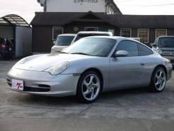 Porsche 911. автомат, задний, 3.6, бензин, 50 500 тыс. км, б/п, нет птс. Под заказ