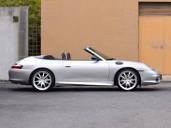 Porsche 911. механика, 4wd, 3.4, бензин, 86 тыс. км, б/п, нет птс. Под заказ