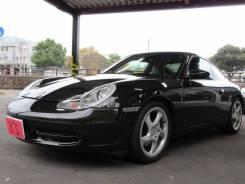 Porsche 911. автомат, 4wd, 3.4, бензин, 52 тыс. км, б/п, нет птс. Под заказ