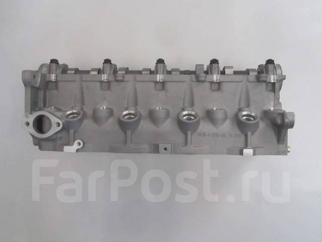 Головка блока цилиндров. Mazda Bongo Brawny, SD29M, SD29T, SD2AM, SD2AT, SD59M, SD59T, SD5AM, SD5AT, SD89T, SDEAT, SR29V, SR2AM, SR2AV, SR59V, SR5AM...