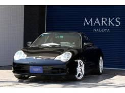 Porsche 911. механика, 4wd, 3.6, бензин, 55 тыс. км, б/п, нет птс. Под заказ