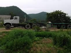 МАЗ. Полуприцеп маз, 30 000 кг.