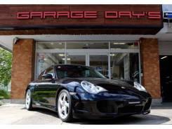 Porsche 911. автомат, 4wd, 3.6, бензин, 27тыс. км, б/п, нет птс. Под заказ