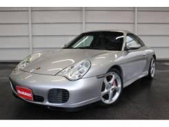 Porsche 911. автомат, 4wd, 3.6, бензин, 66 501тыс. км, б/п, нет птс. Под заказ