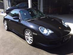 Porsche 911. механика, задний, 3.6, бензин, 38 тыс. км, б/п, нет птс. Под заказ