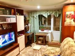 2-комнатная, улица Адмирала Кузнецова 68а. 64, 71 микрорайоны, агентство, 48кв.м. Комната