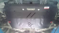 Защита двигателя. Mazda CX-9, TB Двигатели: CAY5, CAY1, CAY6, CYC4