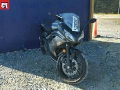 Kawasaki Ninja 650R. 650 куб. см., исправен, птс, без пробега. Под заказ