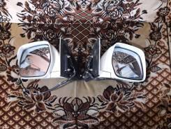 Зеркало заднего вида боковое. Toyota Noah Toyota Town Ace, SR40 Toyota Lite Ace Noah, SR40, SR40G, SR50, SR50G
