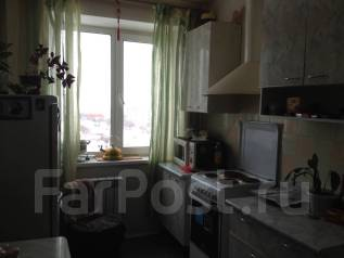 2-комнатная, переулок Дворцовый 14. Ленинский, агентство, 44 кв.м.