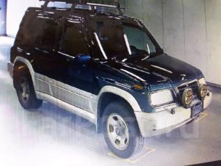 Suzuki Escudo. TD11W, H20A