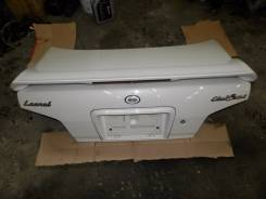 Крышка багажника. Nissan Laurel, GC35 Двигатель RB25DET