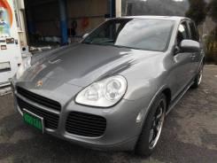 Porsche Cayenne. автомат, 4wd, 4.5, бензин, 76 тыс. км, б/п, нет птс. Под заказ