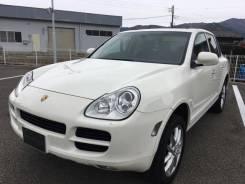 Porsche Cayenne. автомат, 4wd, 3.2, бензин, 25 тыс. км, б/п, нет птс. Под заказ
