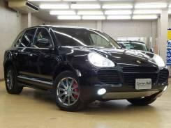 Porsche Cayenne. автомат, 4wd, 4.5, бензин, 32тыс. км, б/п, нет птс. Под заказ