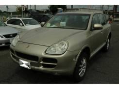 Porsche Cayenne. автомат, 4wd, 3.2, бензин, 77 тыс. км, б/п, нет птс. Под заказ
