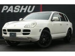 Porsche Cayenne. автомат, 4wd, 3.2, бензин, 62 тыс. км, б/п, нет птс. Под заказ