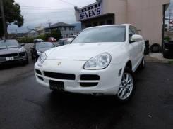 Porsche Cayenne. автомат, 4wd, 4.5, бензин, 54 500 тыс. км, б/п, нет птс. Под заказ